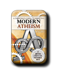 Christian's Guide to Refuting Modern Atheism, A (eBook)