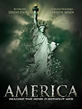 America: Imagine the World Without Her—DVD