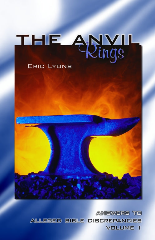 Anvil Rings (Volume 1)