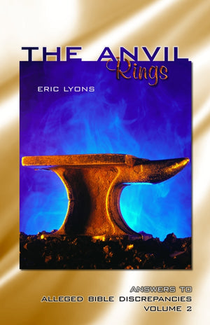 Anvil Rings (Volume 2)