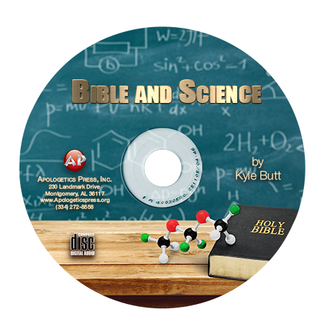 Bible and Science—KB