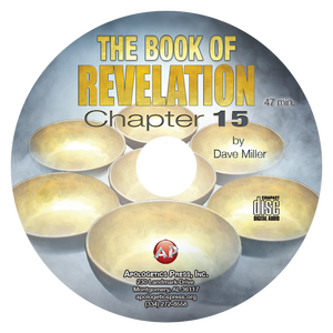 Book of Revelation (Chapter 15) (CD)