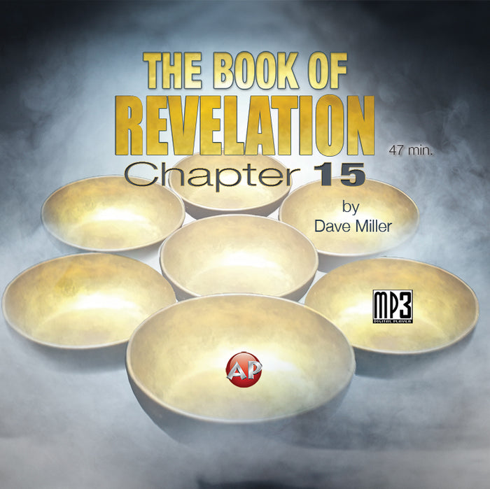 Book of Revelation (Chapter 15) [Audio Download]