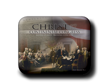 Christ and the Continental Congress (eBook)