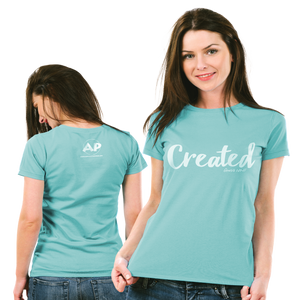 Created (T-Shirt) Mint