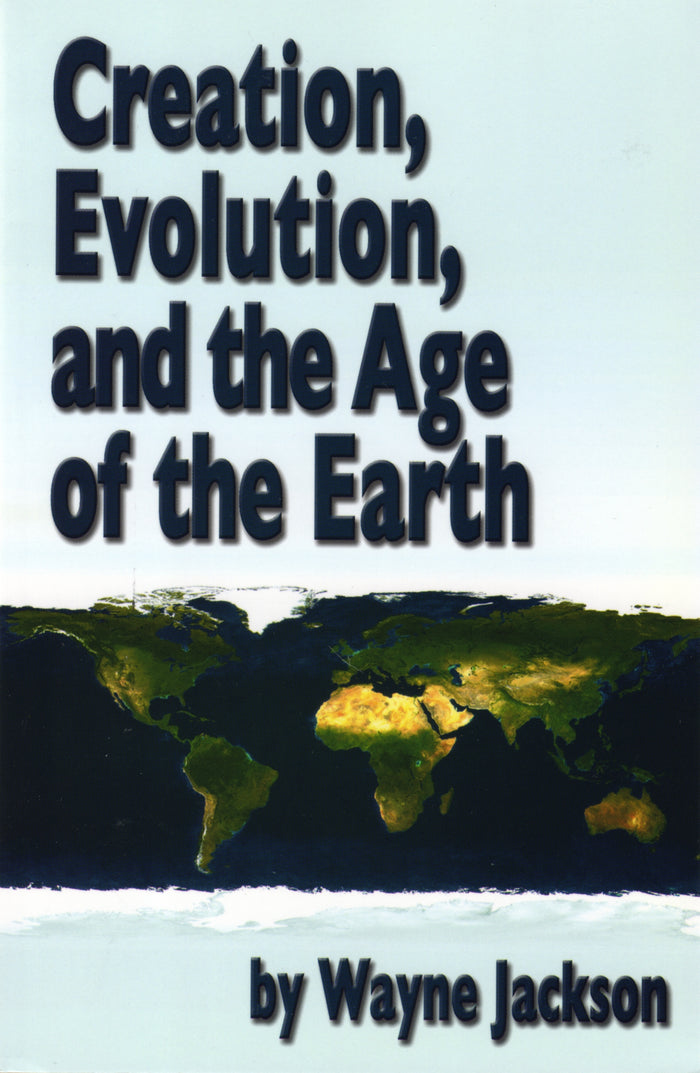 Creation, Evolution and the Age of the Earth
