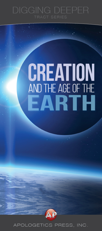 Creation and the Age of the Earth