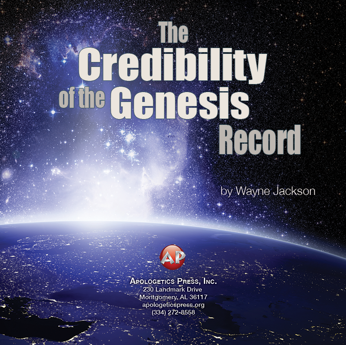 Credibility of the Genesis Record [Audio Download]