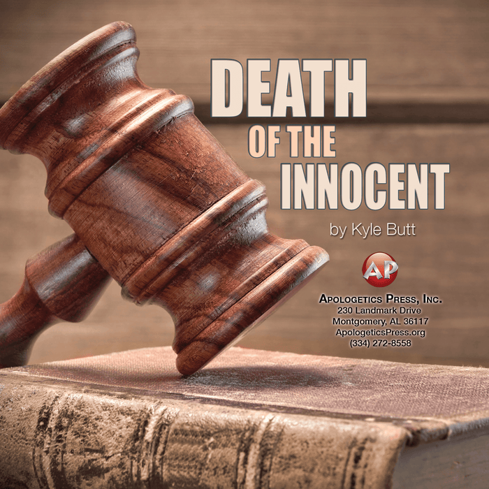 Death of the Innocent [Audio Download]