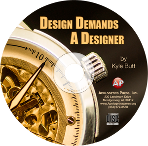 Design Demands a Designer (CD)