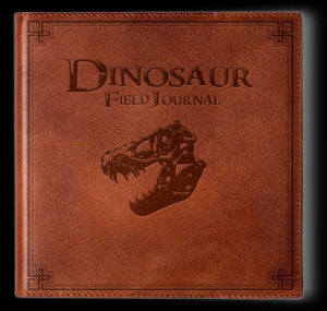Dinosaur Field Journal