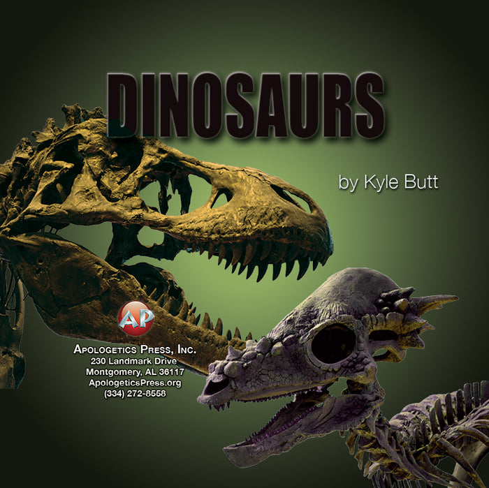 Dinosaurs [Audio Download]