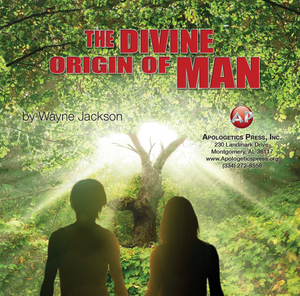 Divine Origin of Man [Audio Download]
