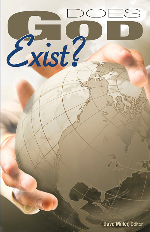 Does God Exist? (Book)