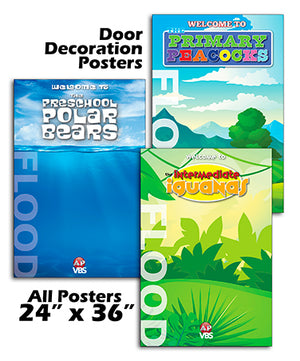 Decoration Poster Package