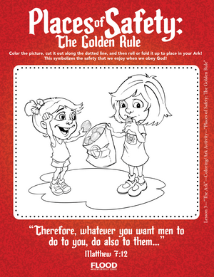PRIMARY Workbook (K-2nd Grade)