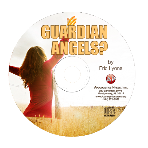 Guardian Angels? (CD)