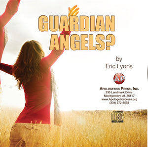 Guardian Angels [Audio Download]