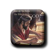How Do You Know the Bible is from God? (eBook)