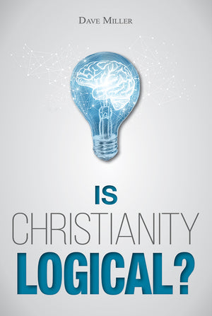 Is Christianity Logical?