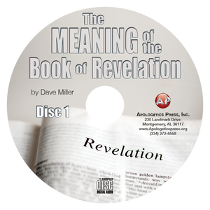 Meaning of the Book of Revelation (2 CDs)