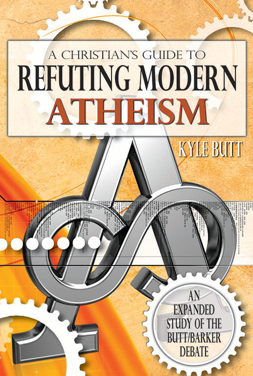 Christian's Guide to Refuting Modern Atheism
