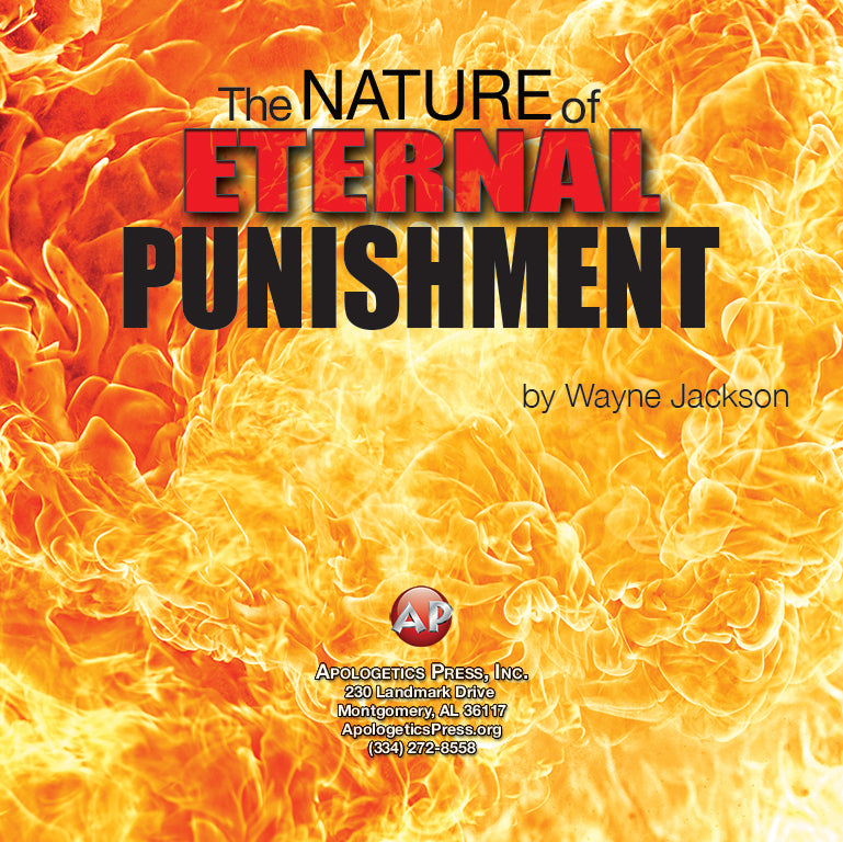 Nature of Eternal Punishment [Audio Download]