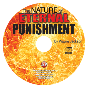 Nature of Eternal Punishment (CD)