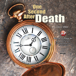 One Second After Death [Audio Download]