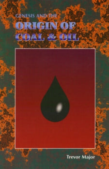 Genesis and the Origin of Coal and Oil