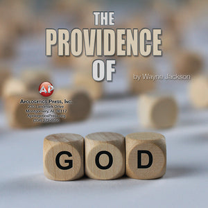 Providence of God [Audio Download]