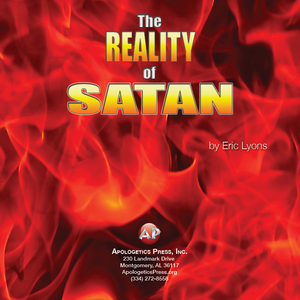 Reality of Satan [Audio Download]