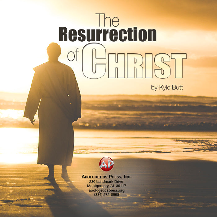 Resurrection of Christ [Audio Download]