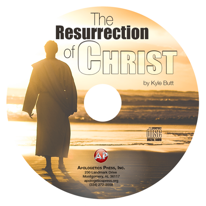 Resurrection of Christ (CD)
