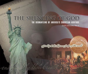 Silencing of God