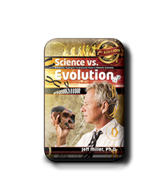 Science vs. Evolution (eBook)