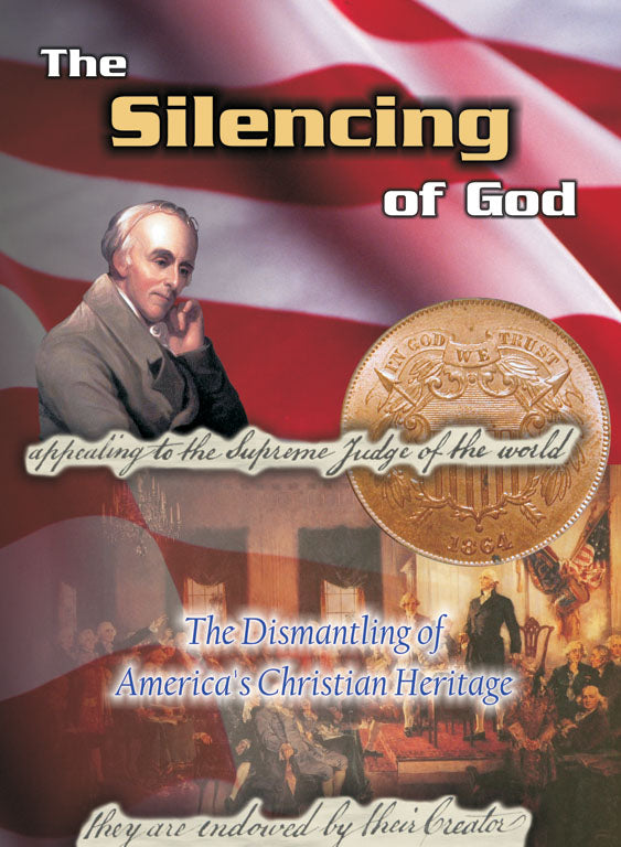 Silencing of God - DVD