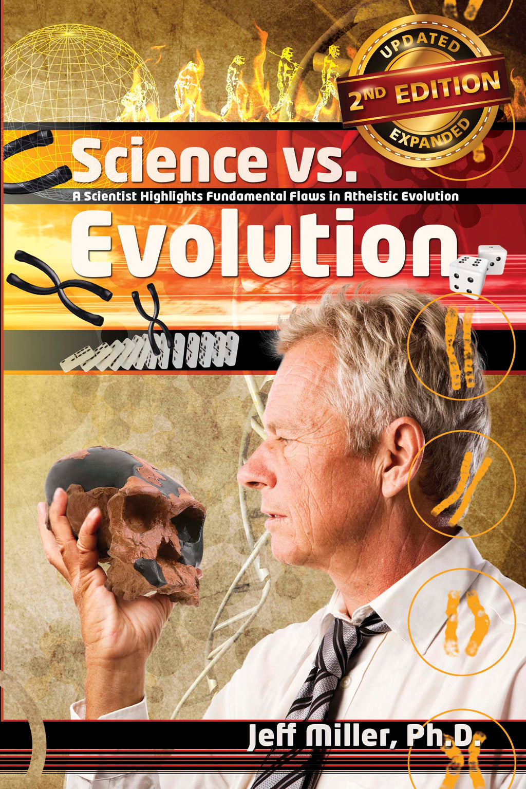 Science vs. Evolution