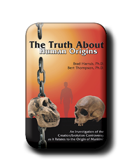 Truth About Human Origins, The (eBook)