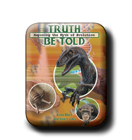 Truth Be Told (eBook)