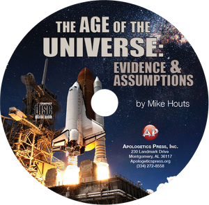 Age of the Universe: Evidence and Assumptions (CD)