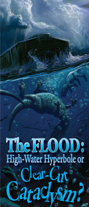 Flood: High-Water Hyperbole or Clear-Cut Cataclysm?, The