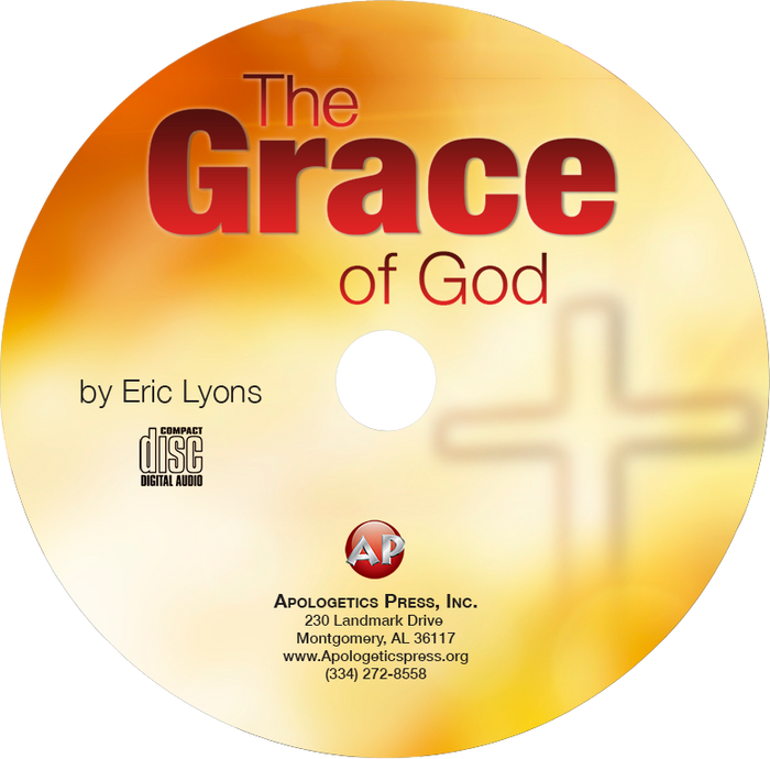 Grace of God (CD)