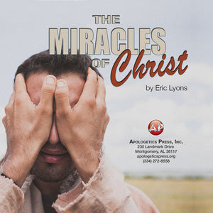 Miracles of Christ [Audio Download]