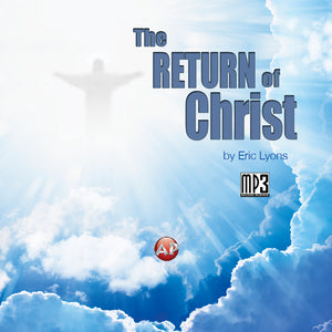 Return of Christ [Audio Download]
