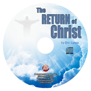 Return of Christ (CD)