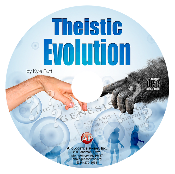 Theistic Evolution—KB