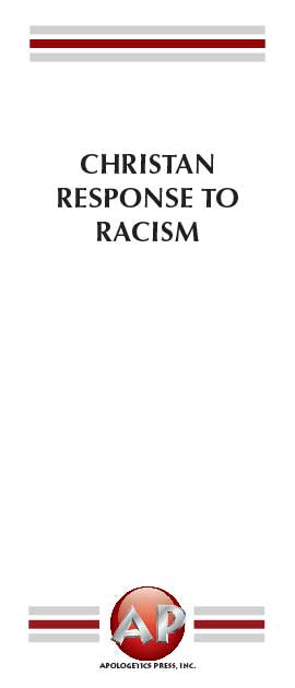 Christian Response to Racism