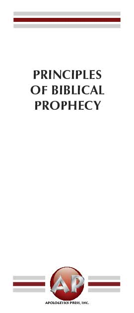 Principles of Biblical Prophecy
