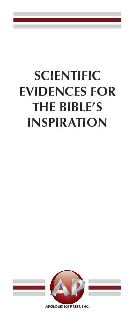 Scientific Evidences of the Bible's Inspiration